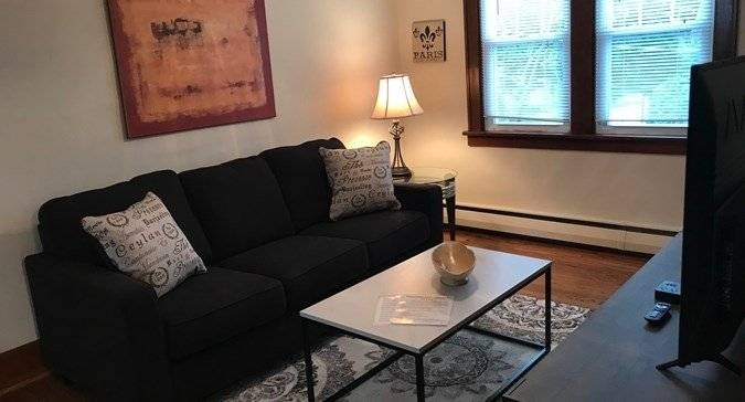 image 12 furnished 1 bedroom Apartment for rent in Libertyville, North Suburbs