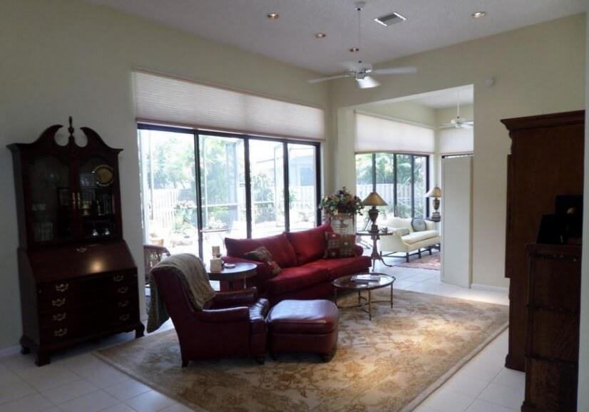 image 5 unfurnished 3 bedroom House for rent in Wellington, Ft Lauderdale Area