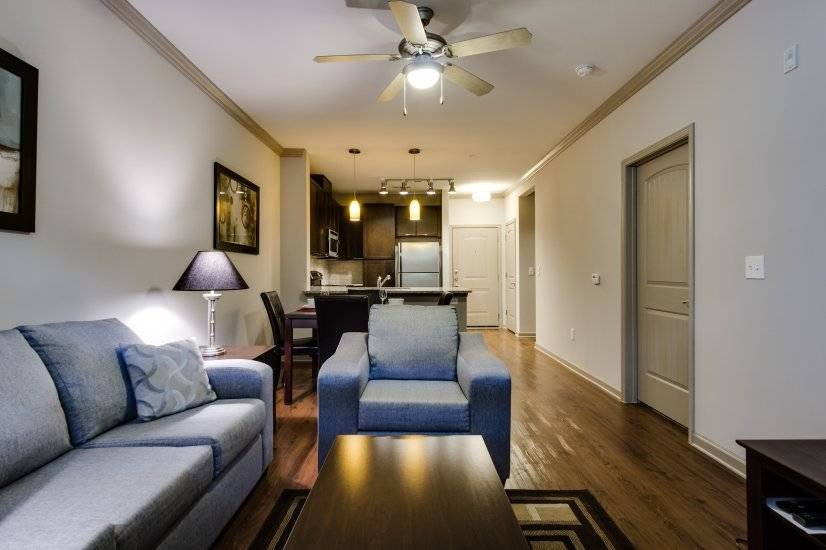 image 7 furnished 1 bedroom Apartment for rent in Alpharetta, Fulton County