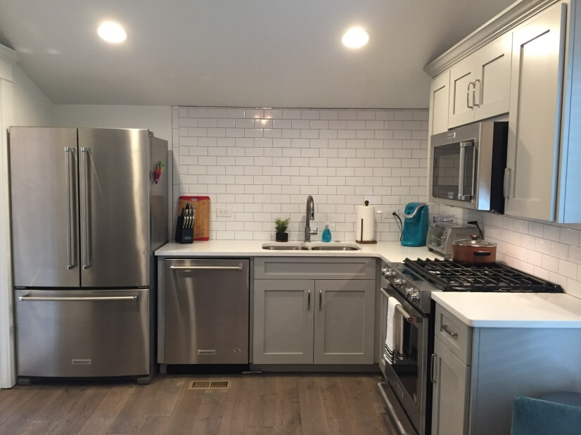 image 4 furnished 1 bedroom Apartment for rent in Decatur, DeKalb County