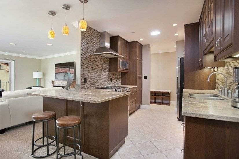 image 9 furnished 2 bedroom Townhouse for rent in La Jolla, Northern San Diego
