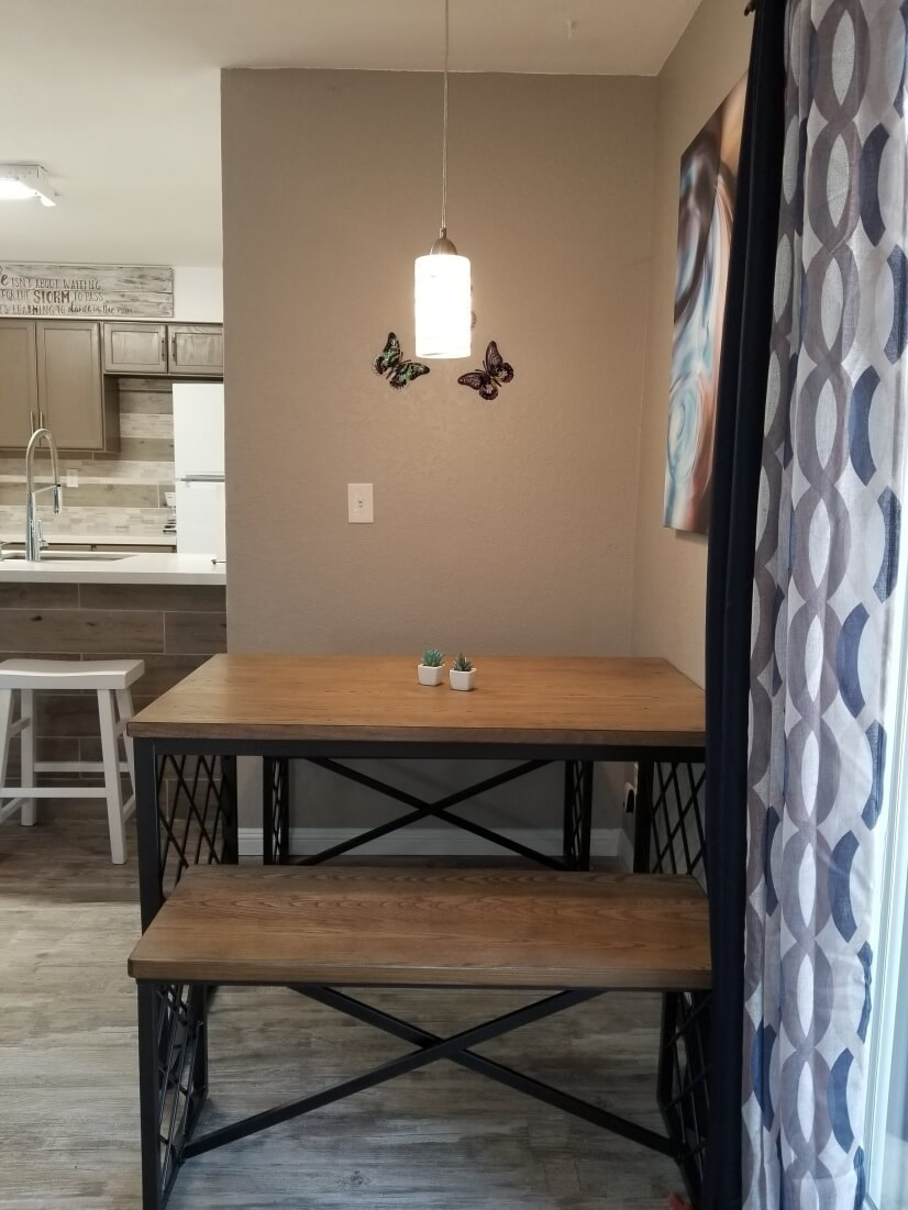 image 5 furnished 2 bedroom Townhouse for rent in Tulare, Tulare County