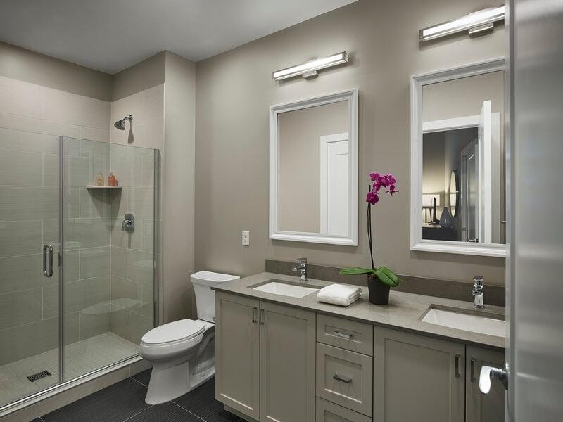 image 5 furnished 2 bedroom Apartment for rent in Florham Park, Morris County