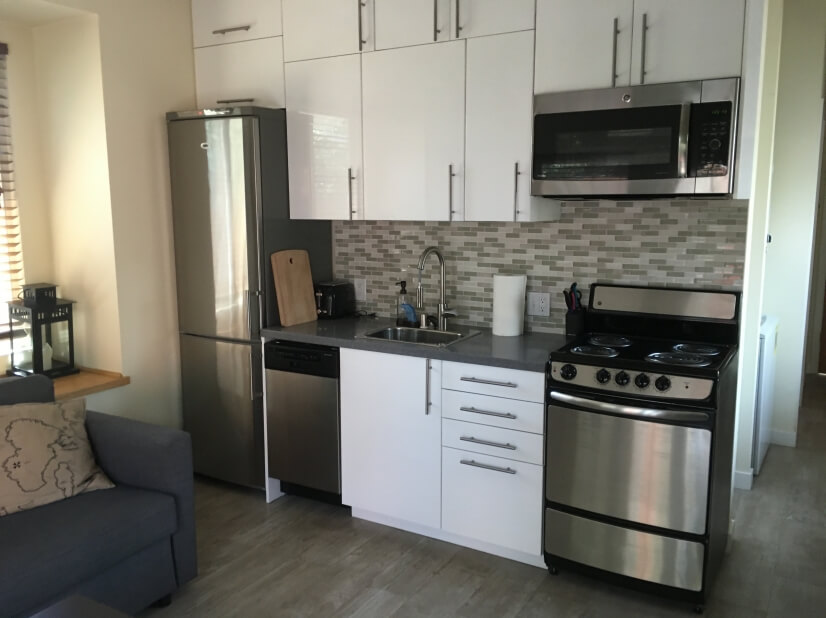 image 3 Furnished room to rent in Palo Alto, San Mateo (Peninsula) 2 bedroom Hotel or B&B