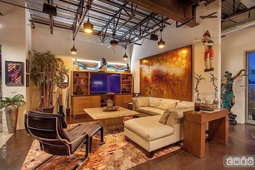 image 5 furnished 3 bedroom Townhouse for rent in Scottsdale Area, Phoenix Area