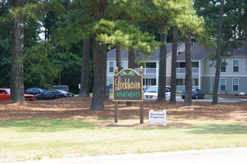Goldsboro corporate rental
