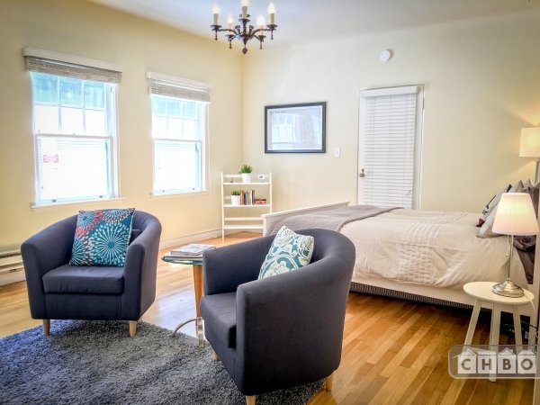 image 6 furnished Studio bedroom Apartment for rent in Palo Alto, San Mateo (Peninsula)