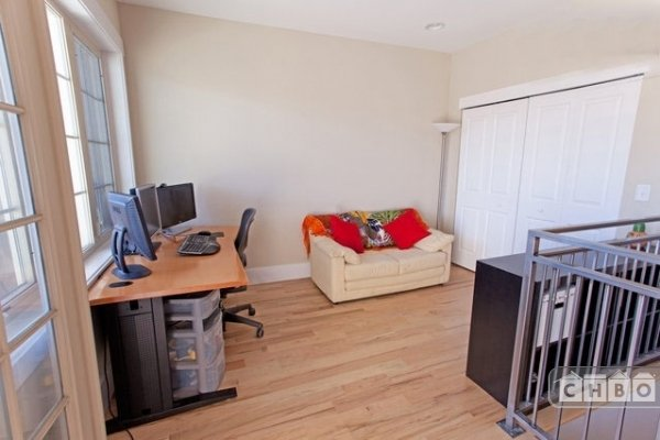 Office/Extra space