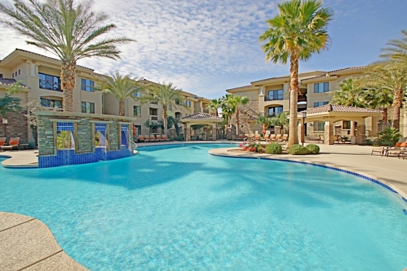 image 20 furnished 2 bedroom Apartment for rent in Scottsdale Area, Phoenix Area