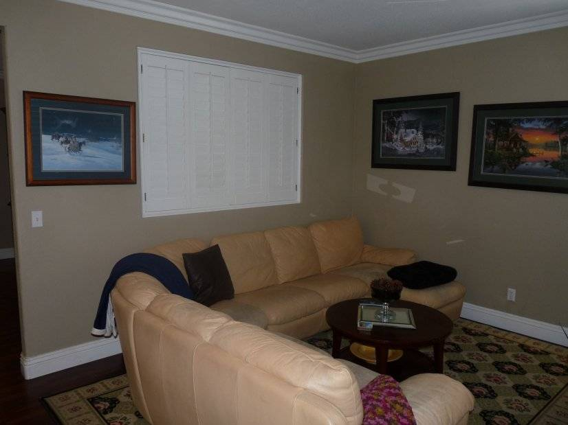 Family Room - Downstairs