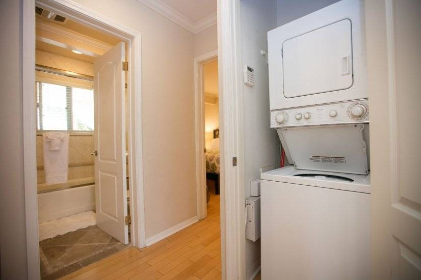 image 8 furnished 2 bedroom Townhouse for rent in Santa Monica, West Los Angeles