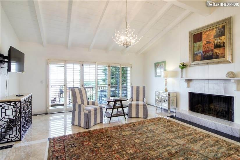 image 5 furnished 5 bedroom House for rent in Palos Verdes, South Bay
