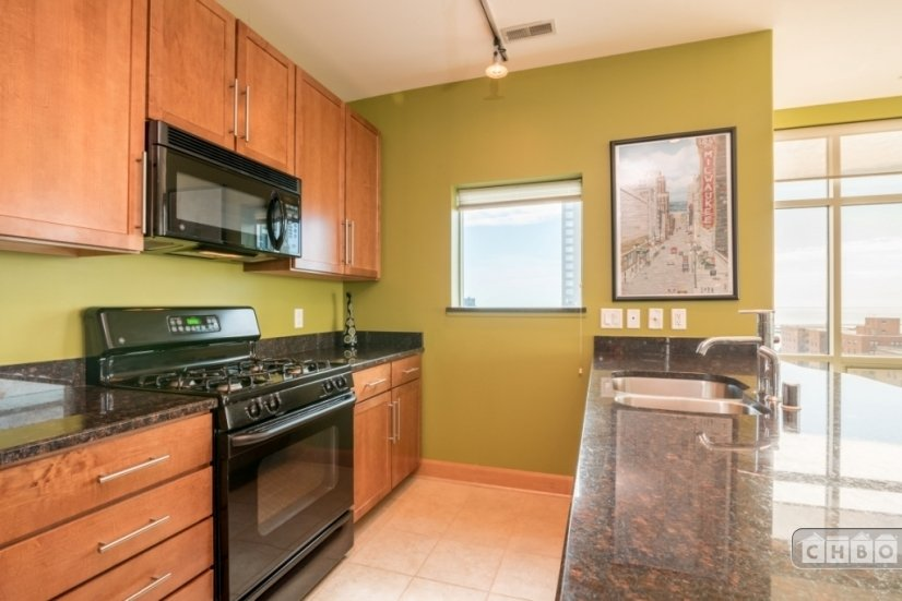 image 8 furnished 2 bedroom Townhouse for rent in Downtown, Milwaukee