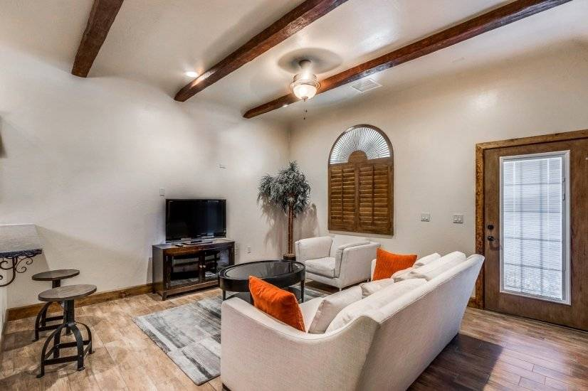 image 7 furnished 2 bedroom Townhouse for rent in West El Paso, El Paso