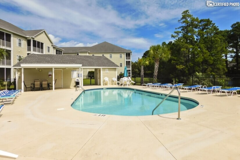 image 3 furnished 2 bedroom Townhouse for rent in Myrtle Beach, Horry County