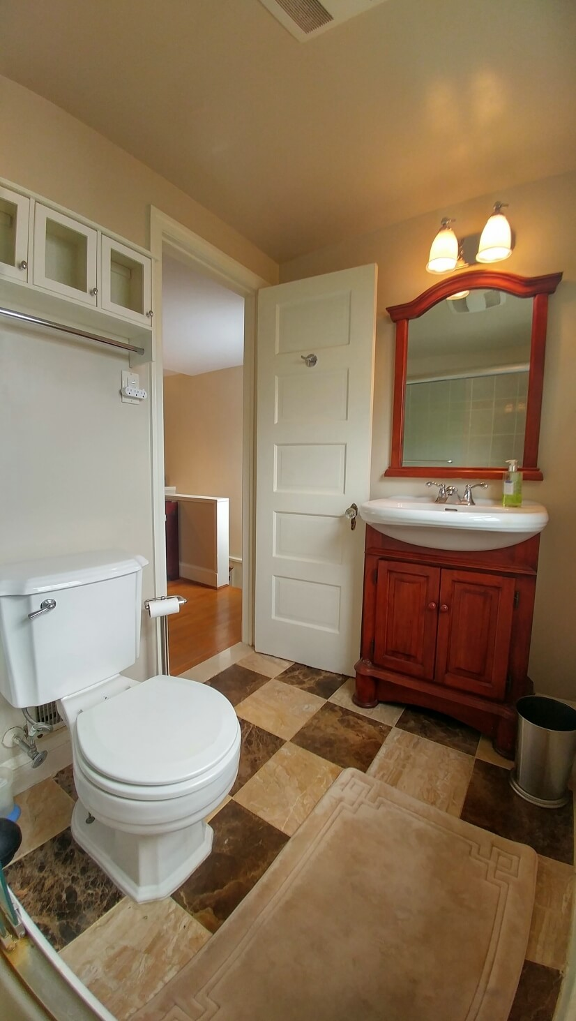 image 12 furnished 1 bedroom Townhouse for rent in Capitol Hill, DC Metro