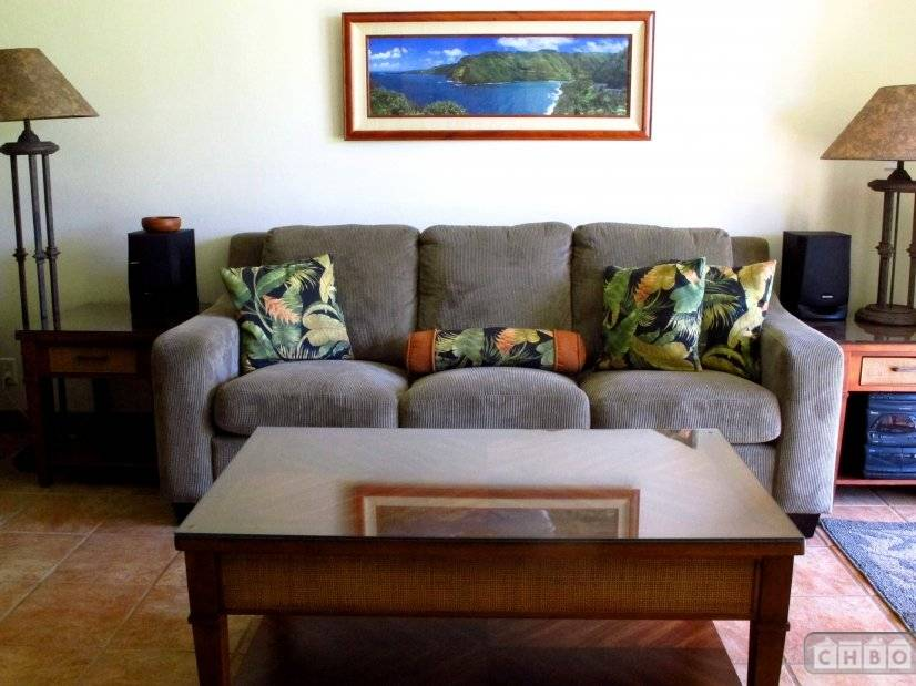 image 10 furnished 2 bedroom Townhouse for rent in Kihei, Maui