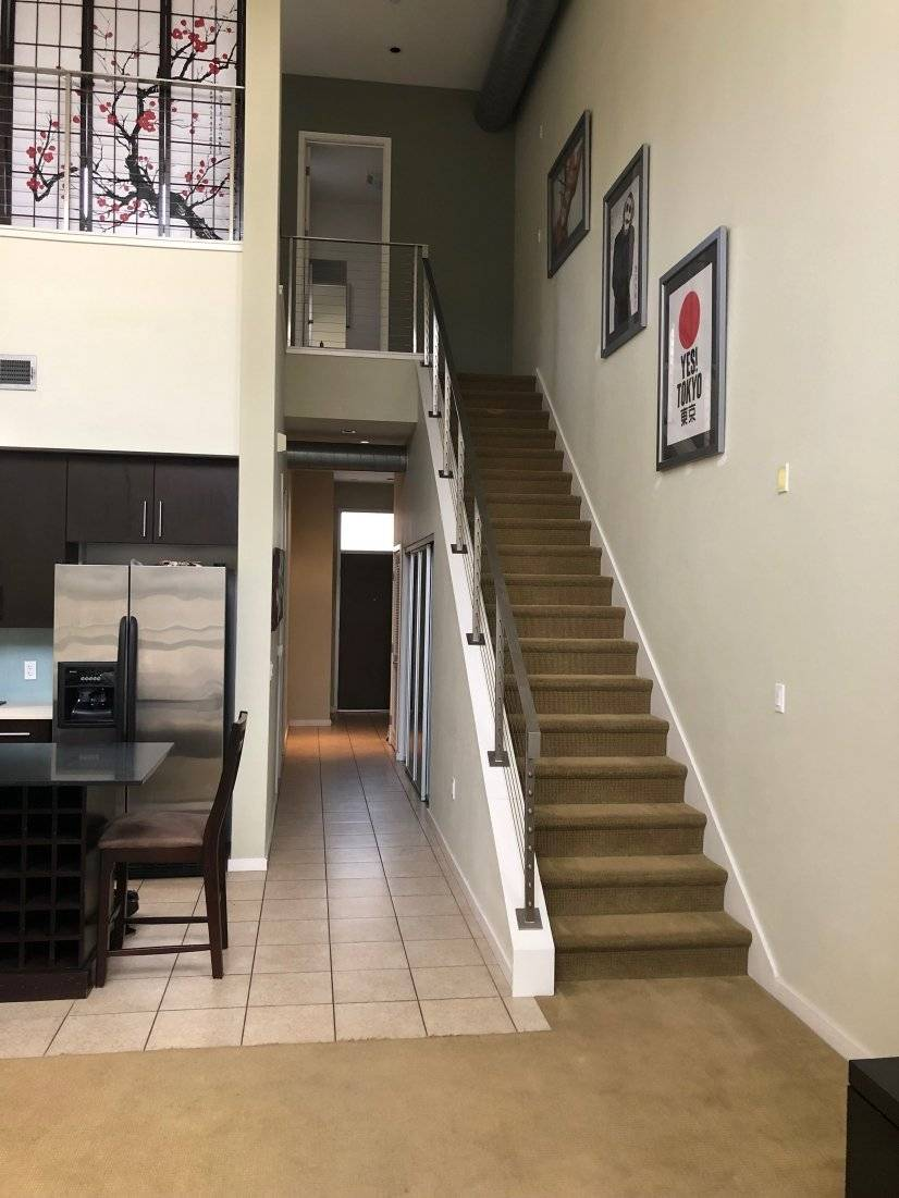 image 8 furnished 2 bedroom Loft for rent in Long Beach, South Bay