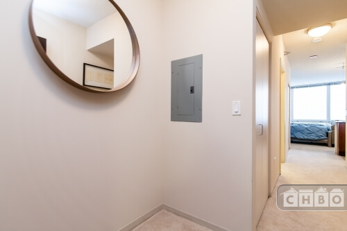image 9 furnished Studio bedroom Townhouse for rent in Loop, Downtown