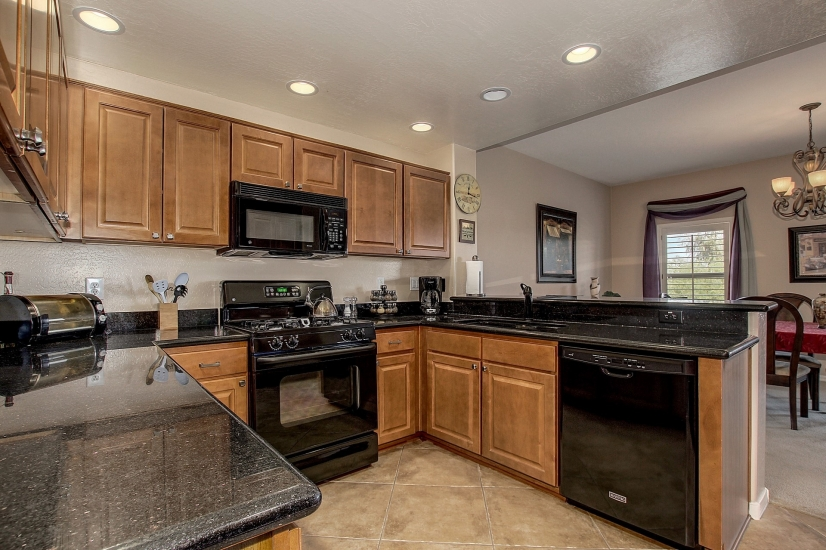 image 4 furnished 2 bedroom Townhouse for rent in Fountain Hills Area, Phoenix Area
