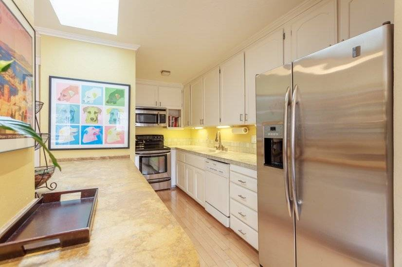 image 4 furnished 3 bedroom Townhouse for rent in Palo Alto, San Mateo (Peninsula)
