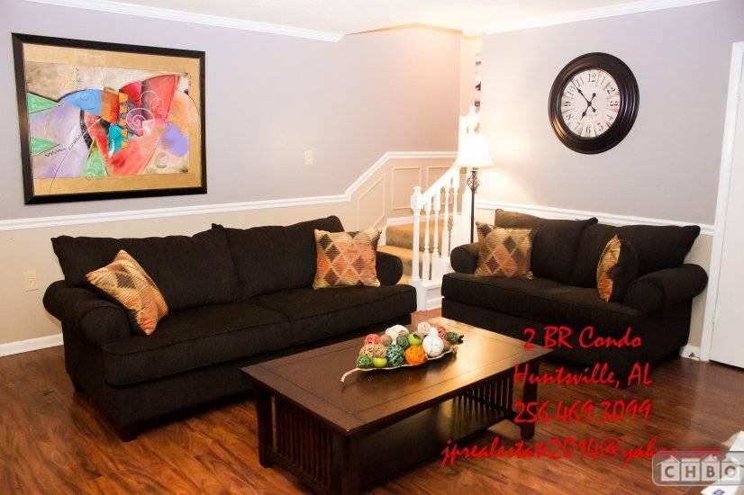 image 5 furnished 2 bedroom Townhouse for rent in Huntsville, Madison (Huntsville)