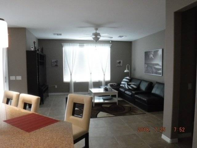 image 3 furnished 3 bedroom House for rent in Spring Valley, Las Vegas Area