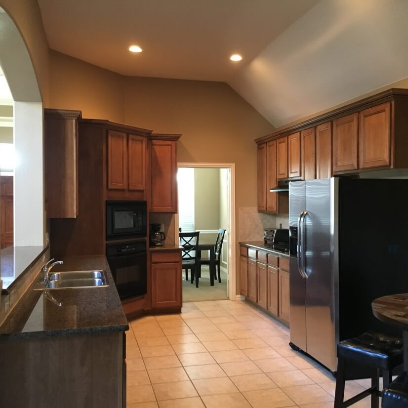 image 6 furnished 4 bedroom House for rent in Frisco, Denton County