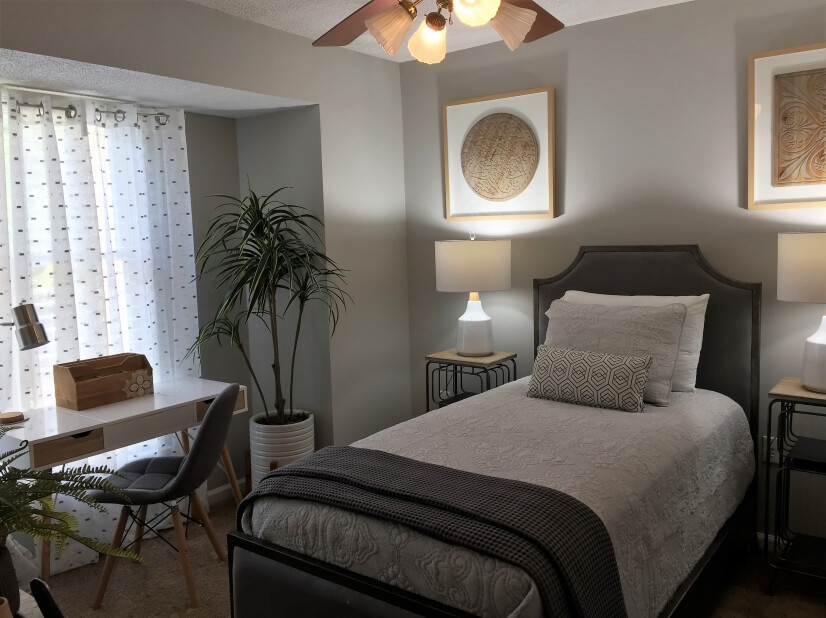 image 18 furnished 2 bedroom Townhouse for rent in Uptown, Charlotte