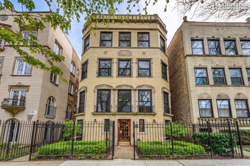 $3400 3 Rogers Park North Side, Chicago
