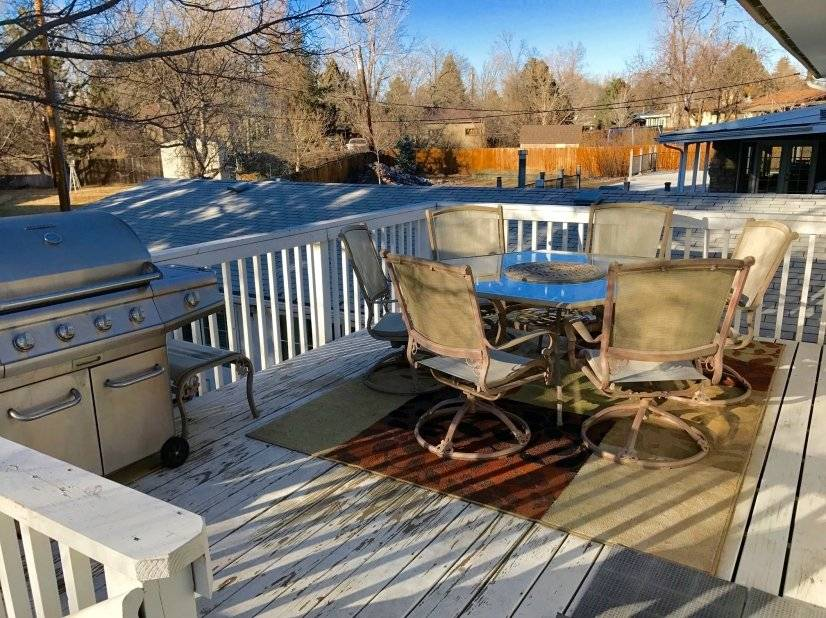 image 4 furnished 3 bedroom House for rent in Littleton, Arapahoe County