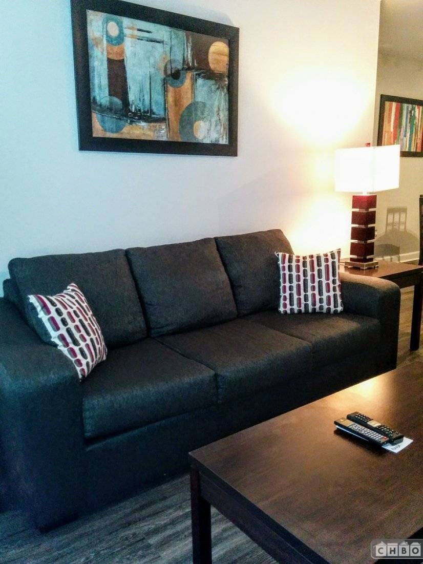 image 2 furnished 2 bedroom Apartment for rent in Dunwoody, DeKalb County