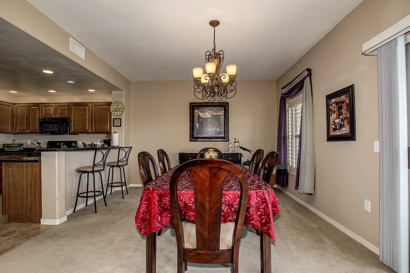 image 8 furnished 2 bedroom Townhouse for rent in Fountain Hills Area, Phoenix Area