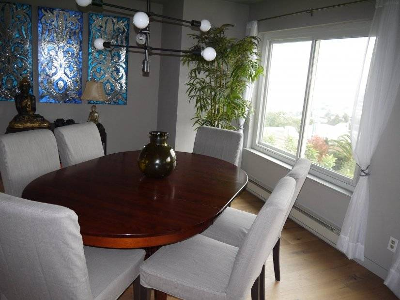 image 15 furnished 2 bedroom Townhouse for rent in Noe Valley, San Francisco