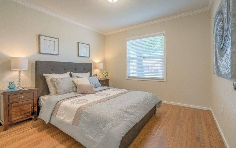image 2 Furnished room to rent in Oakland Suburbs East, Alameda County 2 bedroom House