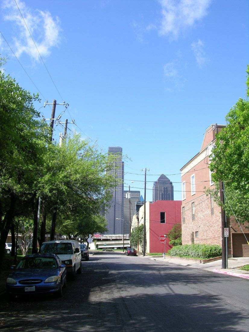 image 14 furnished 1 bedroom Townhouse for rent in Lower Greenville, Dallas