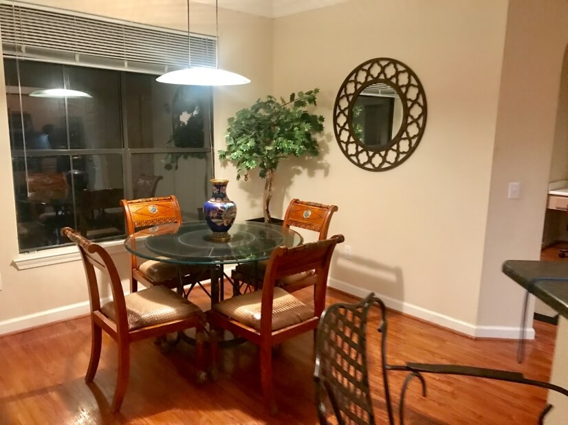 image 9 furnished 2 bedroom Townhouse for rent in Chamblee, DeKalb County
