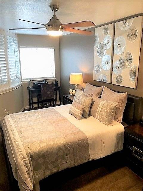 image 7 furnished 1 bedroom Townhouse for rent in Lower Greenville, Dallas