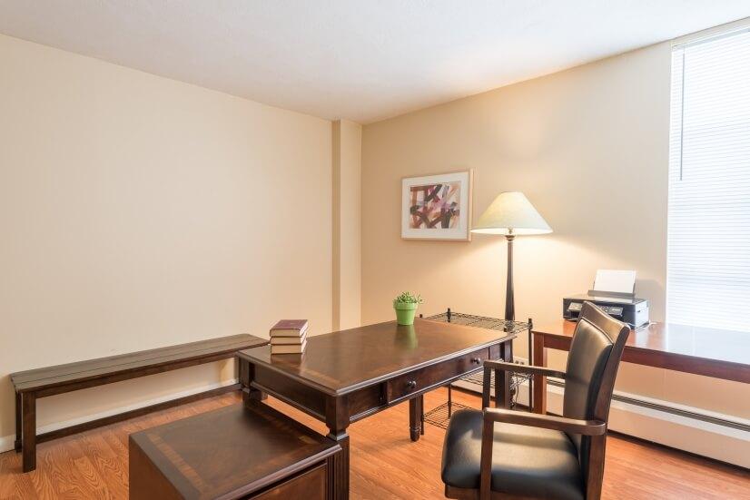 image 6 furnished 2 bedroom Apartment for rent in Lincoln Park, Denver Central