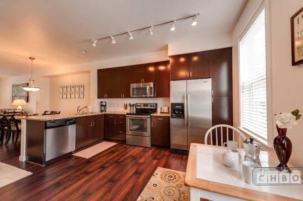 image 3 furnished 2 bedroom Townhouse for rent in Renton, Seattle Area