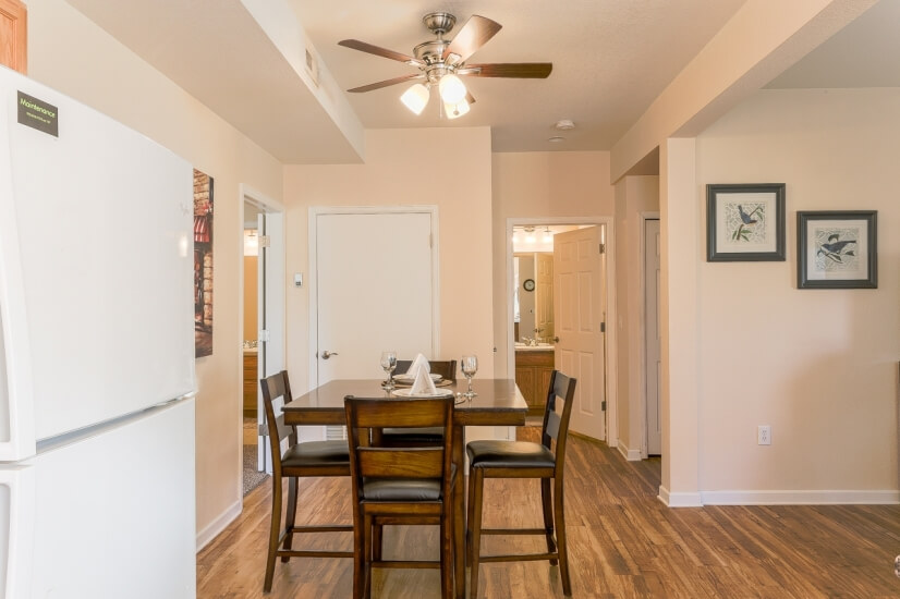 image 5 furnished 2 bedroom Townhouse for rent in Fort Collins, Larimer (Fort Collins)