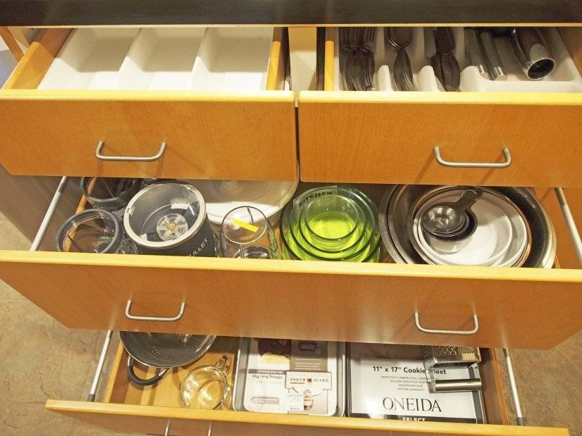 New kitchen goodies including Bullet blender