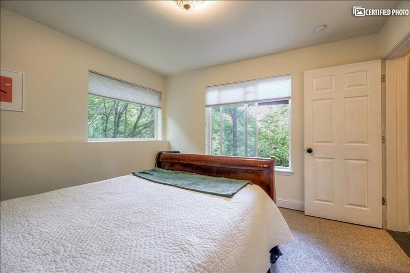 Bed #4 (alt view)