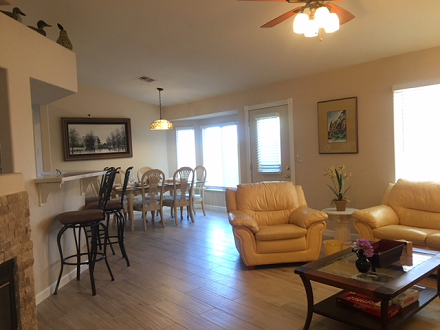 image 3 furnished 3 bedroom House for rent in Paradise, Las Vegas Area