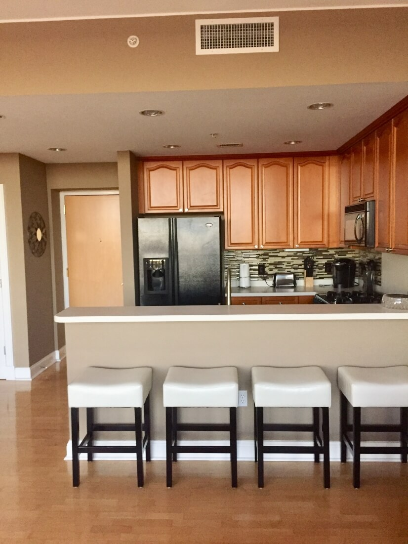 image 6 furnished 1 bedroom Townhouse for rent in Dilworth, Charlotte