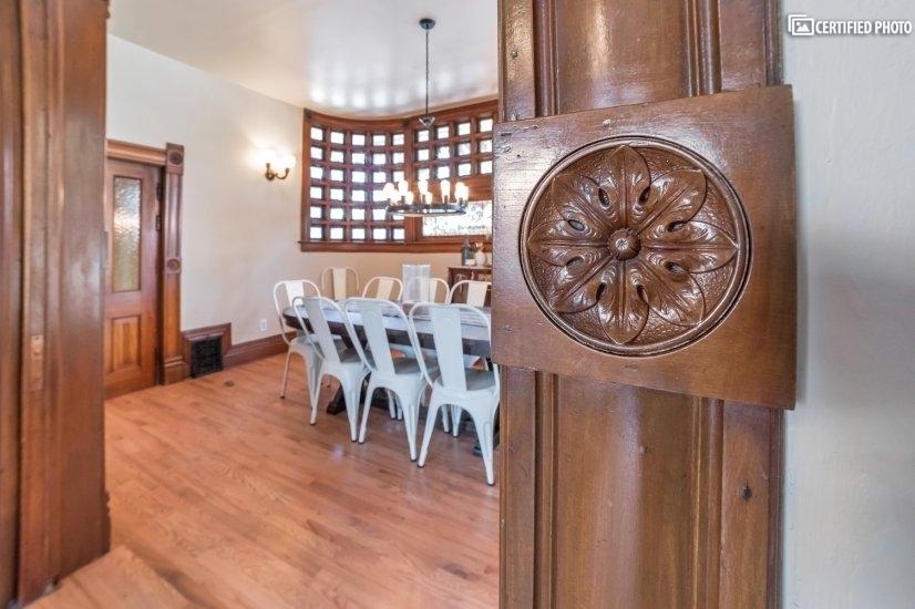 image 20 furnished 5 bedroom House for rent in Capitol Hill, Denver Central