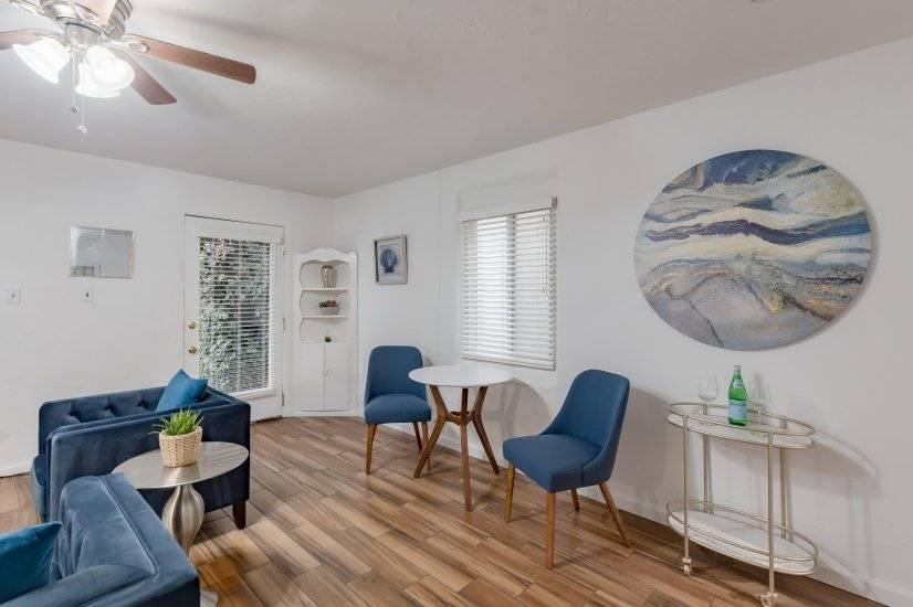 image 6 furnished 1 bedroom Apartment for rent in Santa Cruz, Monterey Bay