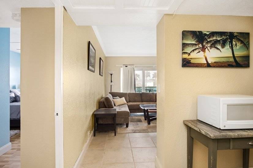 image 6 furnished 1 bedroom Townhouse for rent in Clearwater, Pinellas (St. Petersburg)