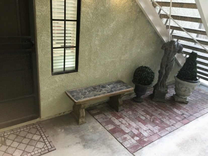 image 2 furnished 1 bedroom Townhouse for rent in Temecula, Southeast California
