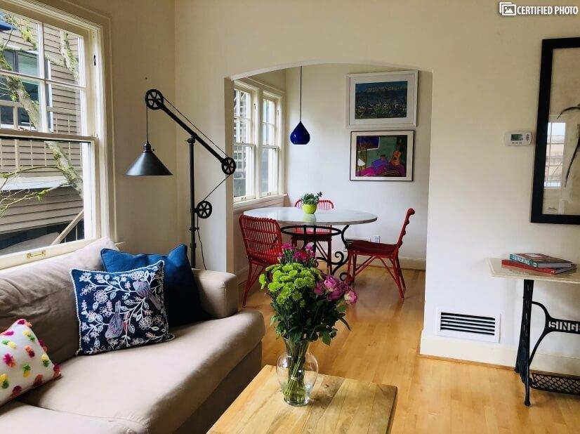 Short Term Housing Portland OR